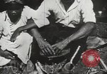 Image of Filipino tribal people Philippines, 1945, second 13 stock footage video 65675062336