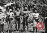 Image of Filipino tribal people Philippines, 1945, second 41 stock footage video 65675062336