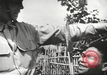Image of Filipino tribal people Philippines, 1945, second 44 stock footage video 65675062336