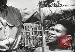 Image of Filipino tribal people Philippines, 1945, second 45 stock footage video 65675062336