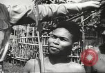 Image of Filipino tribal people Philippines, 1945, second 47 stock footage video 65675062336