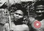 Image of Filipino tribal people Philippines, 1945, second 49 stock footage video 65675062336
