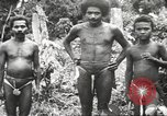 Image of Filipino tribal people Philippines, 1945, second 51 stock footage video 65675062336