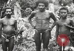 Image of Filipino tribal people Philippines, 1945, second 52 stock footage video 65675062336