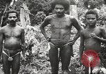 Image of Filipino tribal people Philippines, 1945, second 53 stock footage video 65675062336