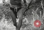 Image of Filipino tribal people Philippines, 1945, second 55 stock footage video 65675062336