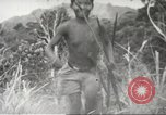 Image of Filipino tribal people Philippines, 1945, second 57 stock footage video 65675062336