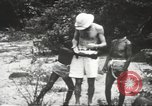 Image of Filipino tribal people Philippines, 1945, second 59 stock footage video 65675062336