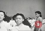 Image of Filipino women Philippines, 1945, second 6 stock footage video 65675062337