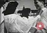 Image of Filipino women Philippines, 1945, second 15 stock footage video 65675062337