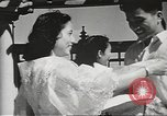 Image of Filipino women Philippines, 1945, second 17 stock footage video 65675062337