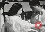 Image of Filipino women Philippines, 1945, second 18 stock footage video 65675062337