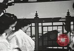 Image of Filipino women Philippines, 1945, second 19 stock footage video 65675062337
