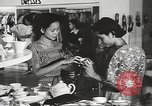 Image of Filipino women Philippines, 1945, second 21 stock footage video 65675062337
