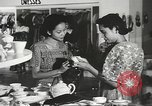 Image of Filipino women Philippines, 1945, second 22 stock footage video 65675062337
