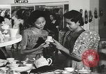 Image of Filipino women Philippines, 1945, second 23 stock footage video 65675062337