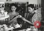 Image of Filipino women Philippines, 1945, second 24 stock footage video 65675062337