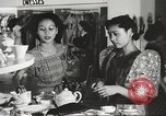 Image of Filipino women Philippines, 1945, second 25 stock footage video 65675062337