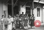 Image of Filipino women Philippines, 1945, second 26 stock footage video 65675062337