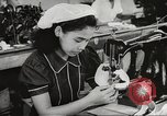 Image of Filipino women Philippines, 1945, second 28 stock footage video 65675062337