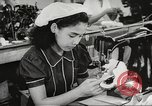 Image of Filipino women Philippines, 1945, second 30 stock footage video 65675062337