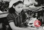 Image of Filipino women Philippines, 1945, second 31 stock footage video 65675062337