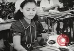 Image of Filipino women Philippines, 1945, second 32 stock footage video 65675062337