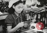 Image of Filipino women Philippines, 1945, second 33 stock footage video 65675062337