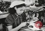Image of Filipino women Philippines, 1945, second 35 stock footage video 65675062337