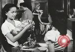 Image of Filipino women Philippines, 1945, second 36 stock footage video 65675062337