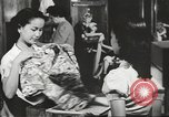 Image of Filipino women Philippines, 1945, second 37 stock footage video 65675062337