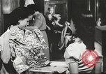 Image of Filipino women Philippines, 1945, second 38 stock footage video 65675062337