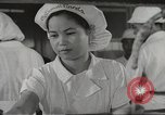 Image of Filipino women Philippines, 1945, second 40 stock footage video 65675062337