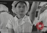 Image of Filipino women Philippines, 1945, second 42 stock footage video 65675062337