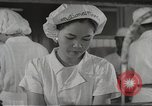 Image of Filipino women Philippines, 1945, second 43 stock footage video 65675062337