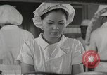 Image of Filipino women Philippines, 1945, second 44 stock footage video 65675062337
