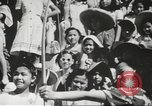 Image of Filipino women Philippines, 1945, second 50 stock footage video 65675062337