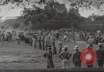 Image of Overview of lives of people in Philippines Philippines, 1942, second 24 stock footage video 65675062341