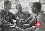 Image of American prisoners of war Philippines, 1945, second 32 stock footage video 65675062342