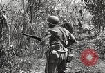 Image of United States troops Philippines, 1945, second 44 stock footage video 65675062344
