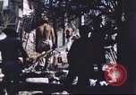Image of Allied troops Intramuros Manila, 1945, second 4 stock footage video 65675062345
