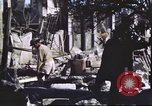 Image of Allied troops Intramuros Manila, 1945, second 12 stock footage video 65675062345