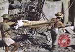 Image of Allied troops Intramuros Manila, 1945, second 19 stock footage video 65675062345