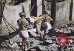 Image of Allied troops Intramuros Manila, 1945, second 23 stock footage video 65675062345