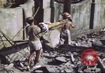 Image of Allied troops Intramuros Manila, 1945, second 24 stock footage video 65675062345