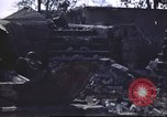 Image of Allied troops Intramuros Manila, 1945, second 38 stock footage video 65675062345