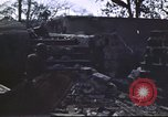 Image of Allied troops Intramuros Manila, 1945, second 43 stock footage video 65675062345
