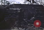 Image of Allied troops Intramuros Manila, 1945, second 44 stock footage video 65675062345