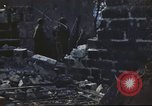 Image of Allied troops Intramuros Manila, 1945, second 56 stock footage video 65675062345