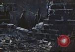 Image of Allied troops Intramuros Manila, 1945, second 57 stock footage video 65675062345